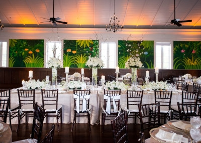 catering services pinecrest florida